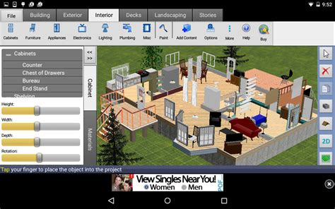 Home Design Application Free Download by Dreamplan Home Design Free 1 62 Apk Download Android