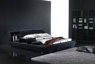 Remarkable black modern bedroom furniture design liftupthyneighbor