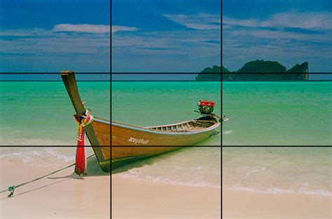 rule of thirds twenty first century art and design