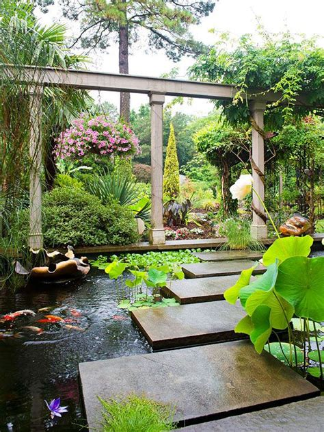 koi pond in backyard ponds koi ponds and koi on pinterest