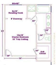 Master Bedroom Floor Plans With Bathroom Free Bathroom Plan Design Ideas Master Bathroom Design 6x17 Size With 5x11 Bath Master Bedroom
