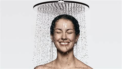 Gets In The Shower by Are You Showering Often