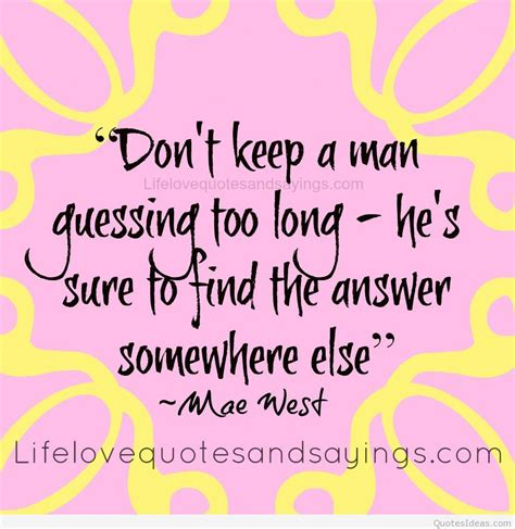 quotes love life