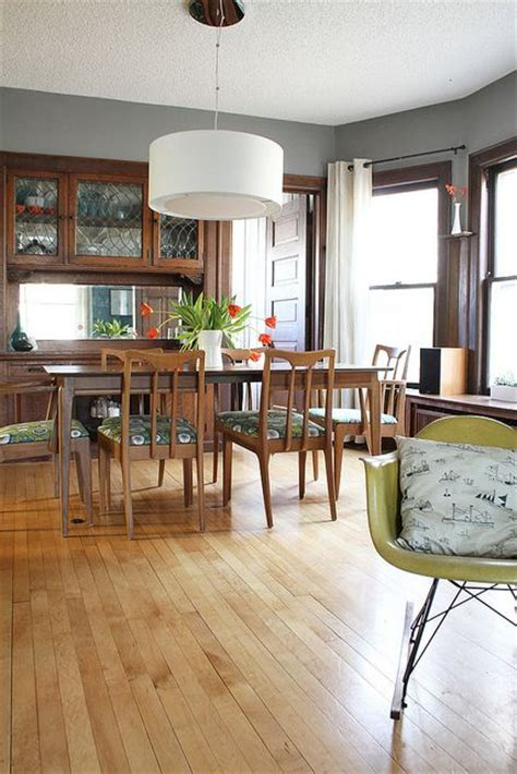 glorious mid century chair with orange accents wall art 17 best images about parquet on pinterest spotlight