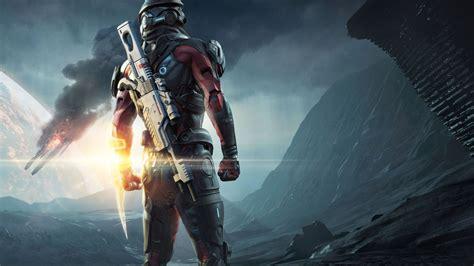 Mass Effect 8 bit mass effect andromeda