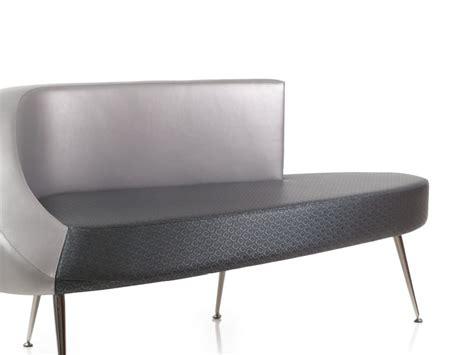 divani compatti divani outsider i divani compatti per aree di attesa