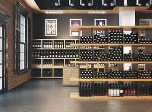 wine stores lunita wine store by viarde studio 187 retail design blog