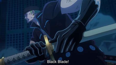 film one piece finding zoro zoro sickest black blade animation one piece film gold