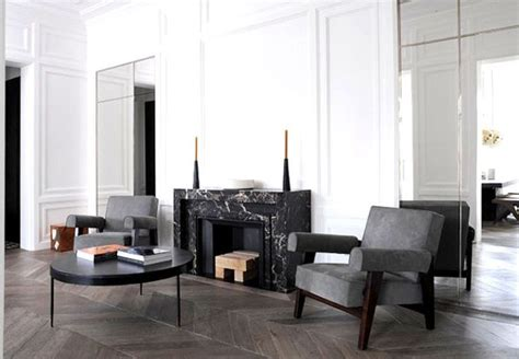 joseph dirand spaces interiors 0847849376 paris suburbs chic apartment by joseph dirand living rooms paris suburbs