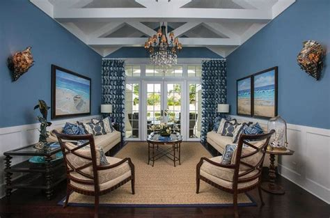 blue living room ideas interior design pictures