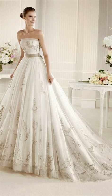 Hochzeitskleider Gã Nstig hochzeitskleider