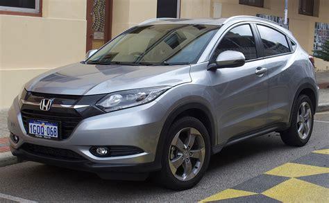 Hyundai Htv 2020 by Honda Hr V Wikip 233 Dia A Enciclop 233 Dia Livre