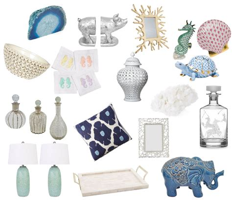 Home Accessories List | tuesday lust list home decor version pretty polished