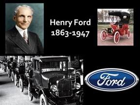 Ford Inventor Is Henry Ford An Inventor 2015 Best Auto Reviews