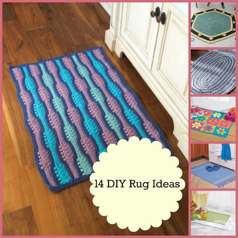 diy area rug ideas 14 diy rug ideas for barefoot living favecrafts