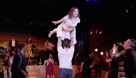 penny and penny casper newhairstylesformen2014com dirty dancing film 2017 wikipedia