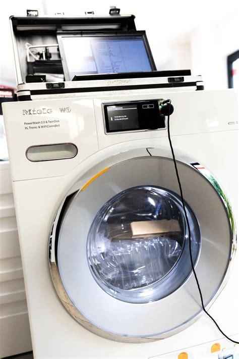 Bosch Waschmaschine Kundendienst 5255 by Wunderlich Hausger 228 Te Zertifizierter Miele Kundendiest