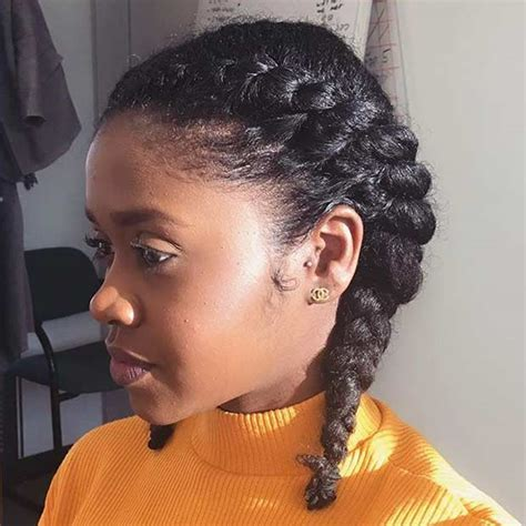 hair style for minimun hair on scalp 21 gorgeous flat twist hairstyles page 2 of 2 stayglam