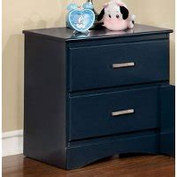 Navy Blue Nightstand by Navy Blue Classic Nightstand Prismo Rc Willey