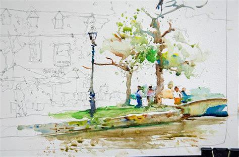 sketchbook watercolour charles s watercolour sketchbook