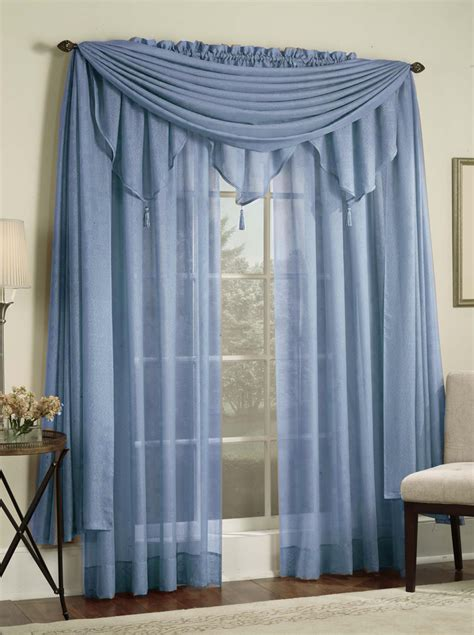 sheer curtains reverie semi sheer panels chocolate lorraine casual curtains
