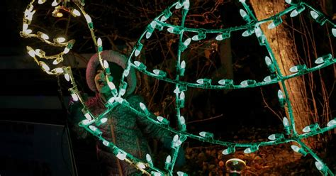 cosley zoo lights cosley zoo celebrates festival of lights