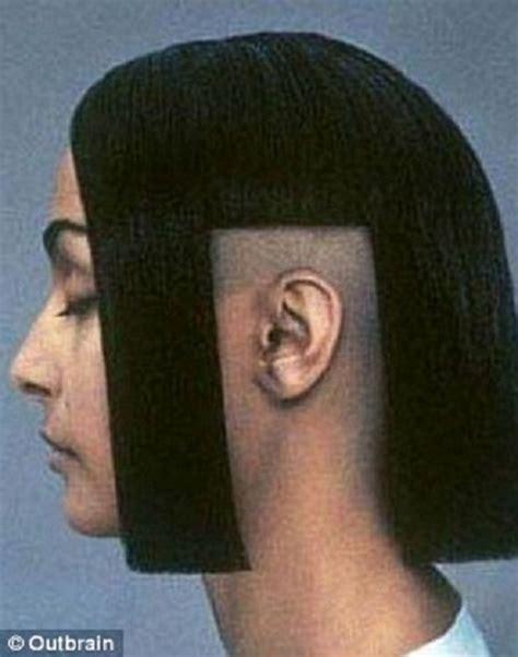 Crowning Glory Fail! Worst Hairstyles, Anyone? ? Friday