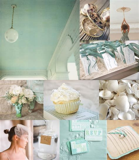 Inspired by These Nautical Summer Weddings!   Inspired By This