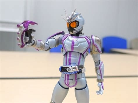 Methinks The Blogging Phenomenon Has Jumped The Sh by S H Figuarts Kamen Rider Chaser Preview Images Tokunation