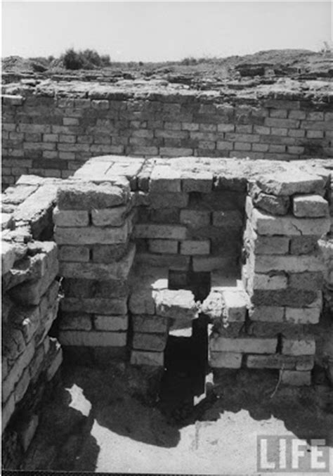Indus Valley Plumbing by 10 Ancient Indian Inventions Scrap Everyone