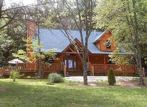 adventurewood luxury log cabin hot tub vrbo