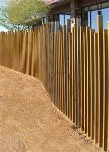 how to choose the right fence for your yard install it
