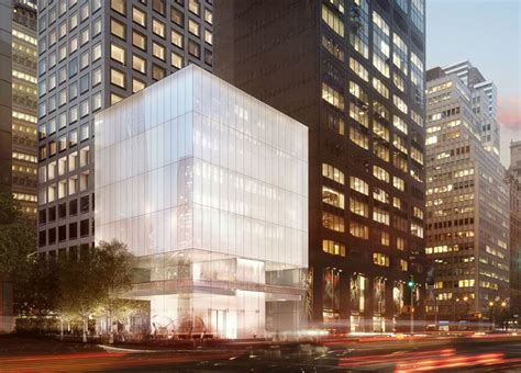 renders   park avenue cube unveiled