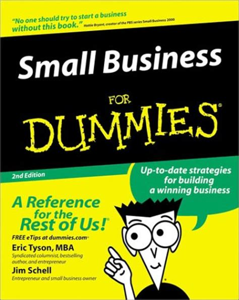 instagram for business for dummies books small business for dummies by eric tyson reviews