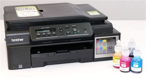 Printer T700w 1000 ideas about dcp on