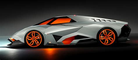 How Is Lamborghini Uautoknow Net Lamborghini Egoista Created To Celebrate