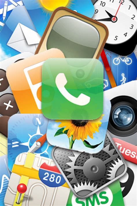 wallpaper apps top 7 ways to market an iphone application apps400