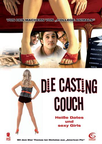 casting couch german die casting couch dvd cover 2006 r2 german