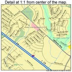 murrieta california map 0650076