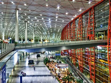 Beijing International Mba At Peking by Top 10 Airports In The World Gentleman S Gazette