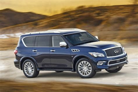 Most Expensive Infiniti by 10 Most Expensive Suvs Money Can Buy In 2016