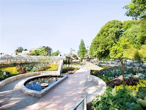 Botanical Garden Design Edibles At The Atlanta Botanical Garden Garden Design