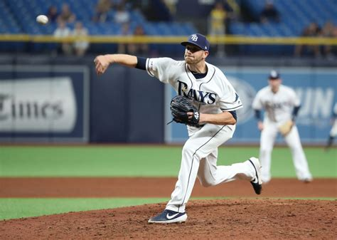 dodgers acquire casey sadler  rays move rich hill   day il mlb trade rumors