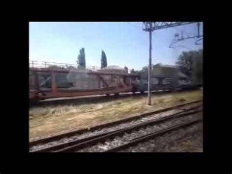 pavia treni viaggio in treno di trenord da sarmato piacenza a