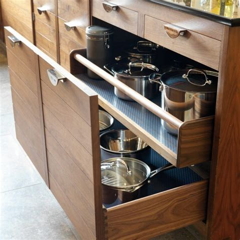 Furniture In The Kitchen by Modular Kitchen Cabinets Drawers Pull Out Baskets Shelves