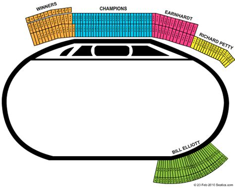 how many seats at motor speedway atlanta motor speedway tickets events schedule