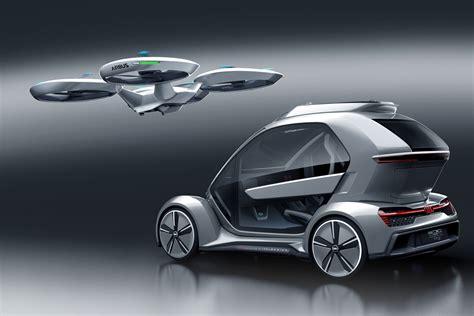 Audi Flying Car audi flying car news pics info car magazine