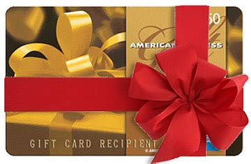 Cash American Express Gift Card - practical holiday gifts the luxury spot