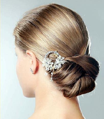stylish choti of ladies long hair back side elegant back bun hairdos for long hair latest hair