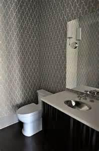 Gray Bathroom Cabinets » Modern Home Design